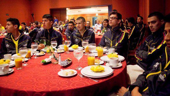 Aprendices Sena viajan a Brasil en representación de Colombia al 'mundial de habilidades técnicas y tecnológicas'