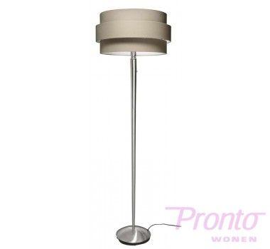 Staande lamp Invento