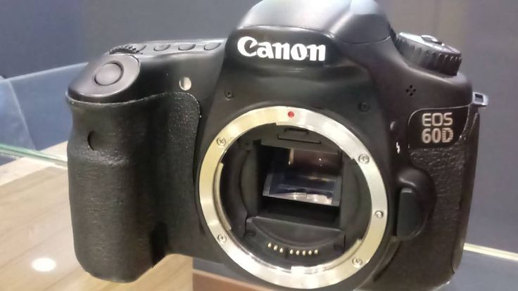 Canon 60D Body Available 10/10 Condition Delivery Available in All Over Pakistan Contact:- 0331-2211480 Price :- 43K Only