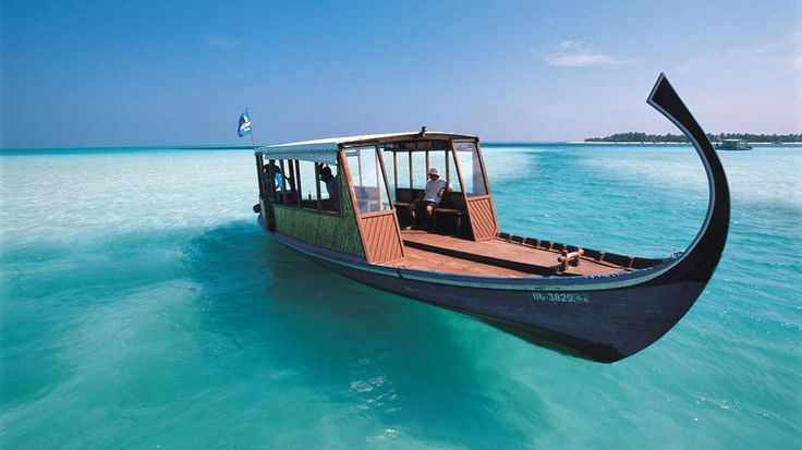 50 Destinations With the Clearest, Bluest Waters in the World (PHOTOS) - weather.com