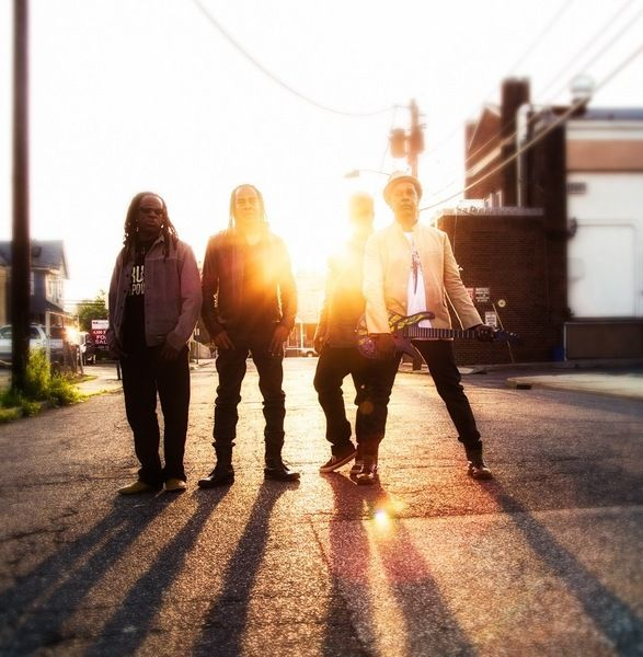 Check out Living Colour on ReverbNation