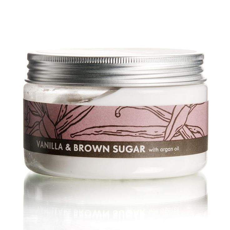Vanilla Body Butter - your favourite ❤️