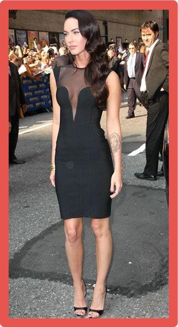 Megan Fox Measurements Megan Fox Plastic Surgery #MeganFoxPlasticSurgery #MeganFox #celebritypost