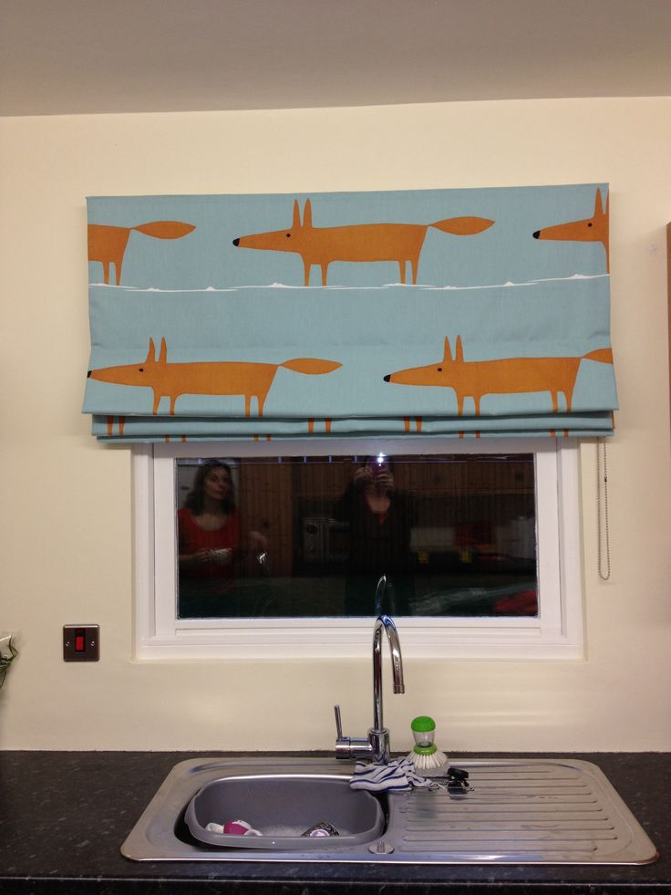 Scions Mr Fox makes a dull utility room extremely funky