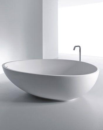 VOV Bathtub | Mastella Design