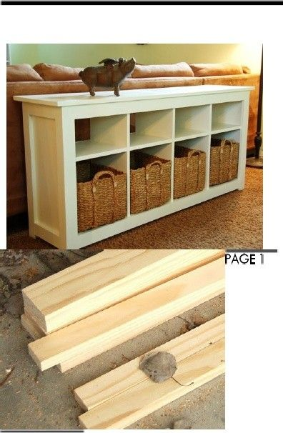 Step by step instructions on how to build this. I need this.