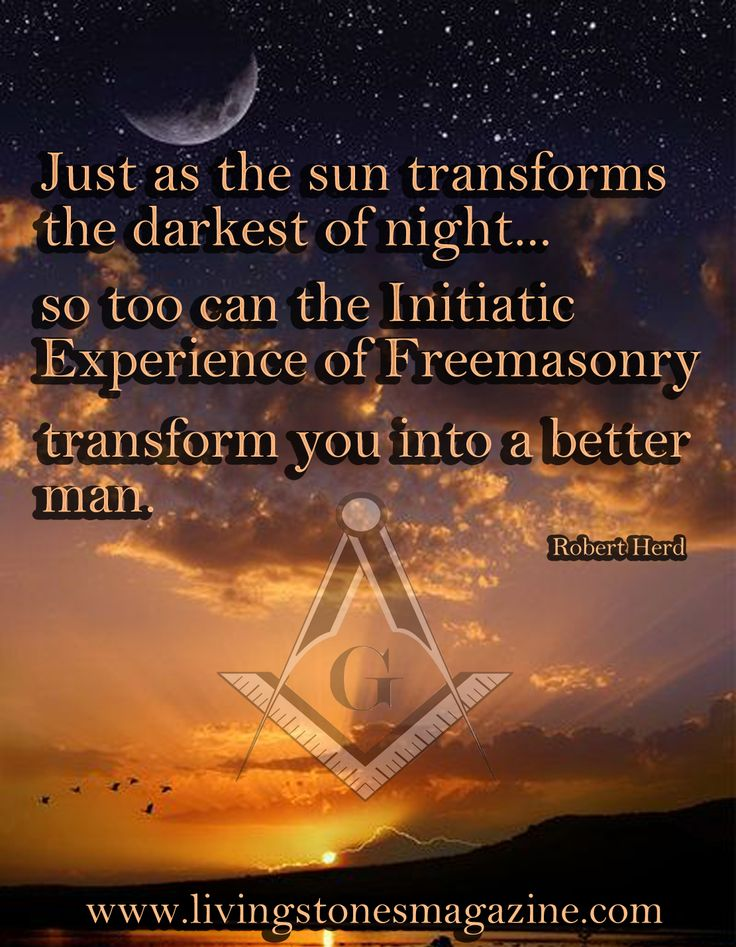 Freemasonry, Freemasons, Masonic, Masonry, Living Stones Masonic Magazine. www.livingstonesmagazine.com