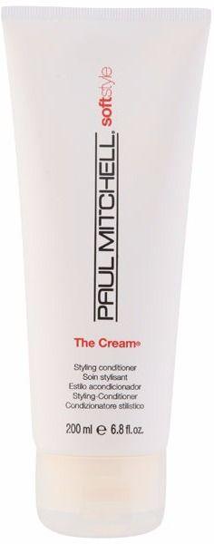 Paul Mitchell Soft Style The Cream 200 ml