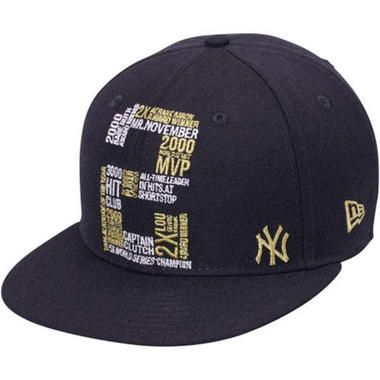New York Yankees Adult Derek Jeter Collection 9FIFTY Snapback Hat  33.99 I  want this hat and I love it  54743ea7dd0