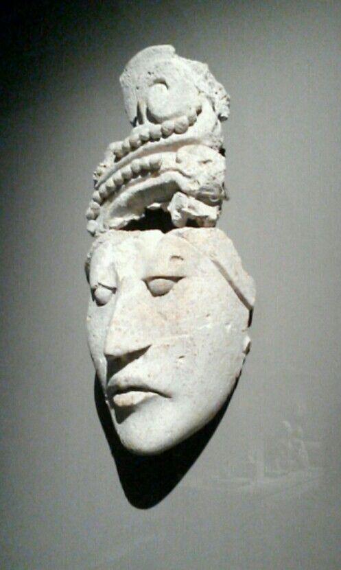 Exposition Mayas, Musée du Quai Branly, octobre 2014.