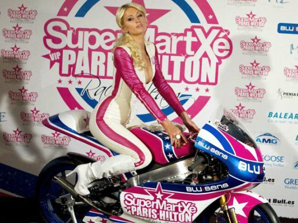 Paris SuperMartXe