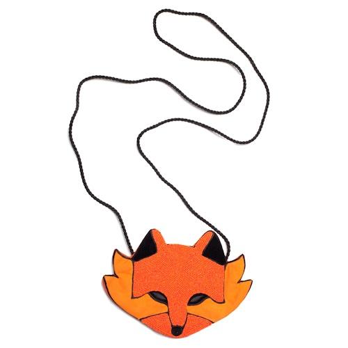 Fleur the Foxy Flame bag