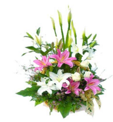 flowers online dubai