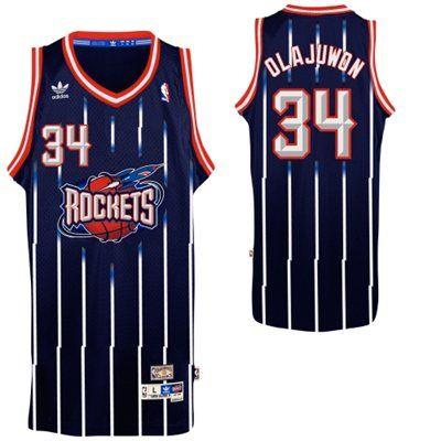 buy online 79dcf 53711 order old school houston rockets jersey b5ddd 54245
