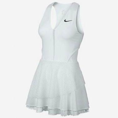 Serena Williams' #Nike #dress for #Wimbledon 2017