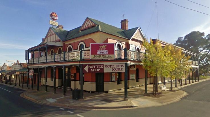 Rutherglen, Victoria, Australia
