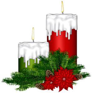 Candles ⁀°•• | Christmas / Candles | Weihnachten, Deko y ...