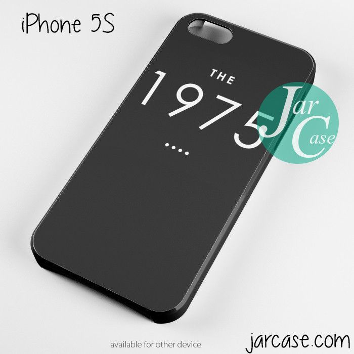 The 1975 Phone case for iPhone 4/4s/5/5c/5s/6/6 plus