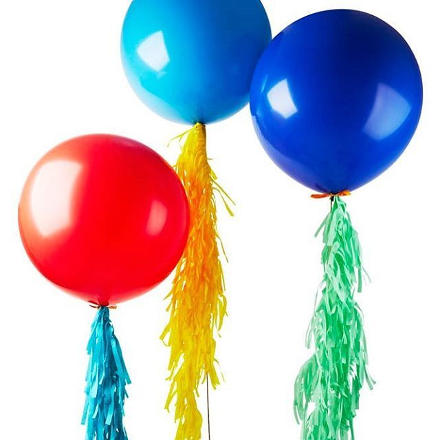 Throwing a last minute party? We have HELIUM in store at our @eastland pop up, come grab some colour!