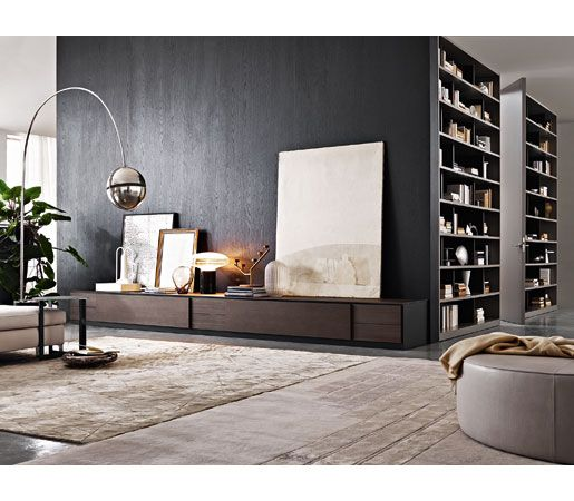 505 sideboard by molteni c dada unifor brands 505 for Meubles molteni