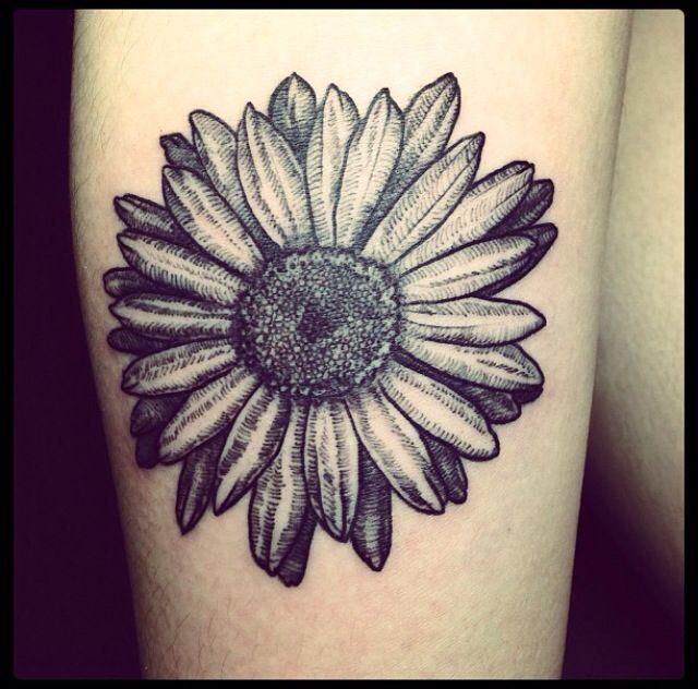 Black Flower Tattoo By Wpkorvis: 10+ Best Ideas About Black Flower Tattoos On Pinterest