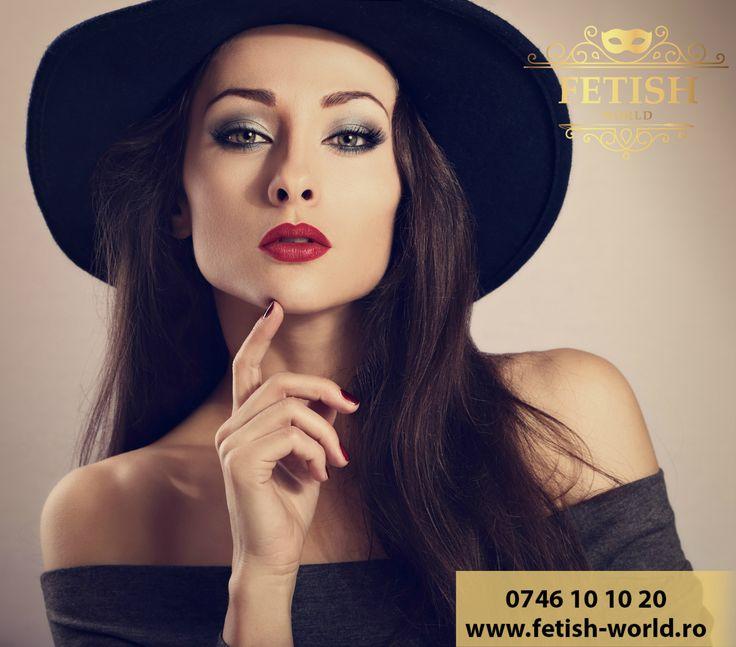 Singurul studio de Fetish Glamour din Romania iti ofera sansa sa faci parte dintr-o echipa de TOP!