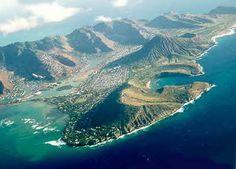 Military Life: Living on Hickam Air Force Base, Hawaii