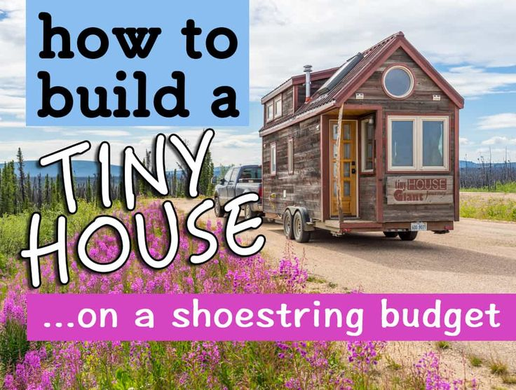 17 Best Ideas About Cheap Tiny House On Pinterest Cheap