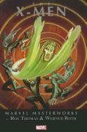 Marvel Masterworks: The X-Men Volume 3 by Roy Thomas. $24.99. Series - Marvel Masterworks the X-Men (Book 3). Publisher: Marvel (August 10, 2011). Publication: August 10, 2011