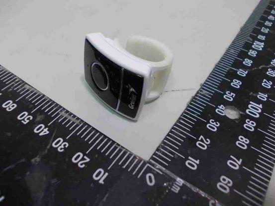 Genius Ring Air Mouse