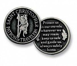 christoffel amulet