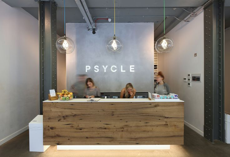 Psycle London, a new industrial feel gym in the centre of london is the place to…