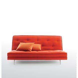 Maxwell's Modern Sleeper Sofa & Sofa Bed Reviews — Dwell
