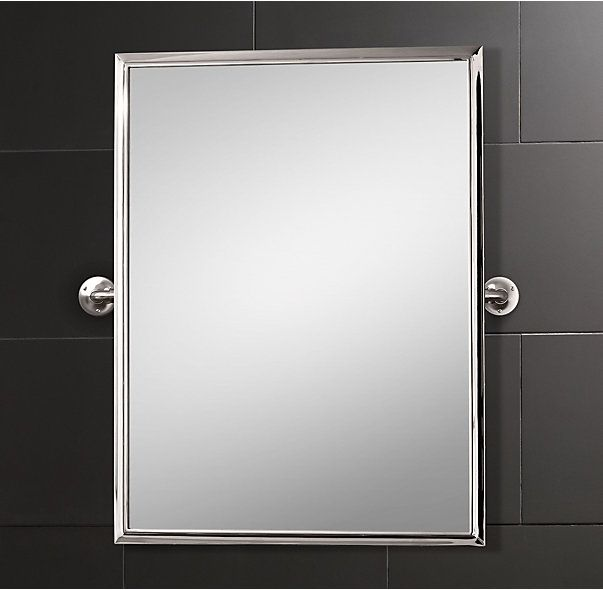 Sutton Traditional Pivot Mirror New Bathroom Ideas