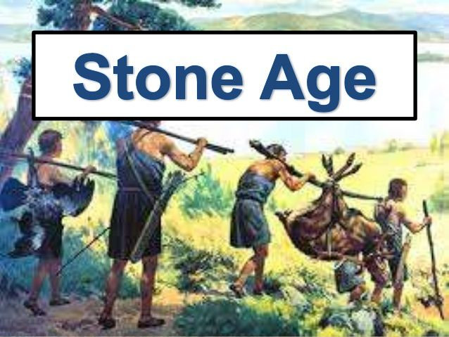 mesolithic age Stone age: stone age procedures to the variety and succession of post-pleistocene environments are generally referred to as occurring in the mesolithic period.