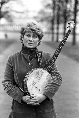 Shirley Collins (born: July 5, 1935, Hastings, United Kingdom) is an English-British folk singer. She was a significant contributor to the English Folk Revival of the 1960s and 1970s. She often performed and recorded with her sister Dolly.