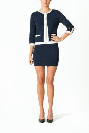 Busnel sailor chic