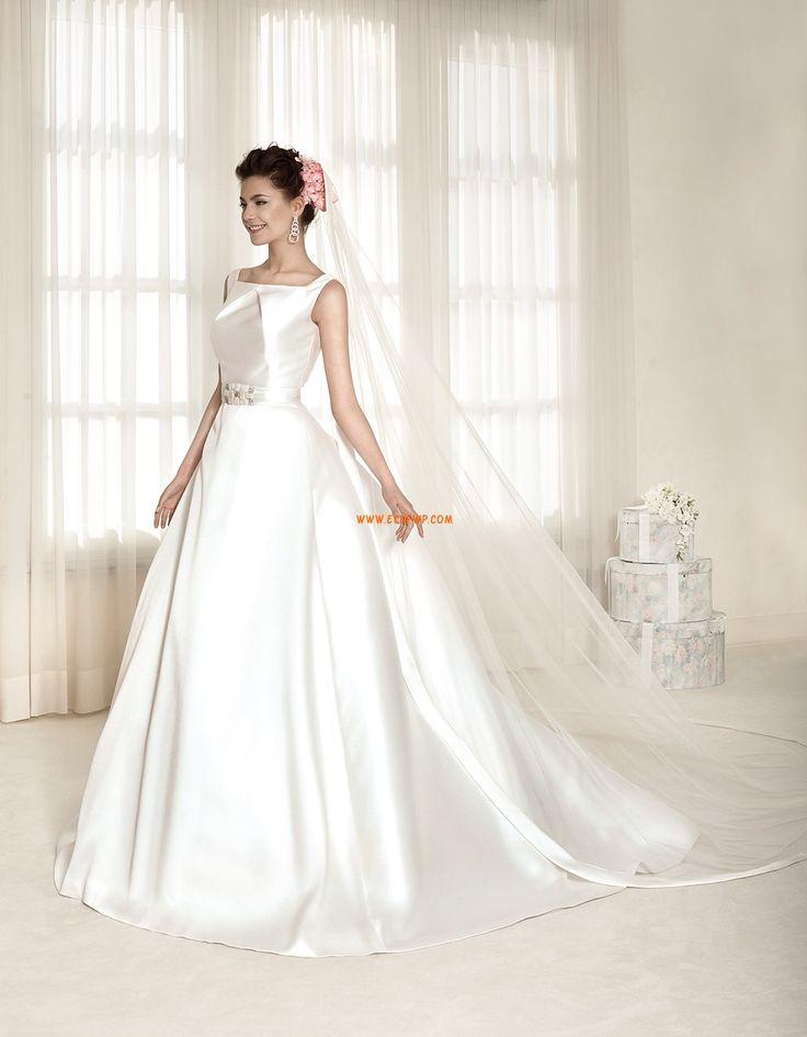 Templom Tavasz Hát nélküli Menyasszonyi ruhák 2015