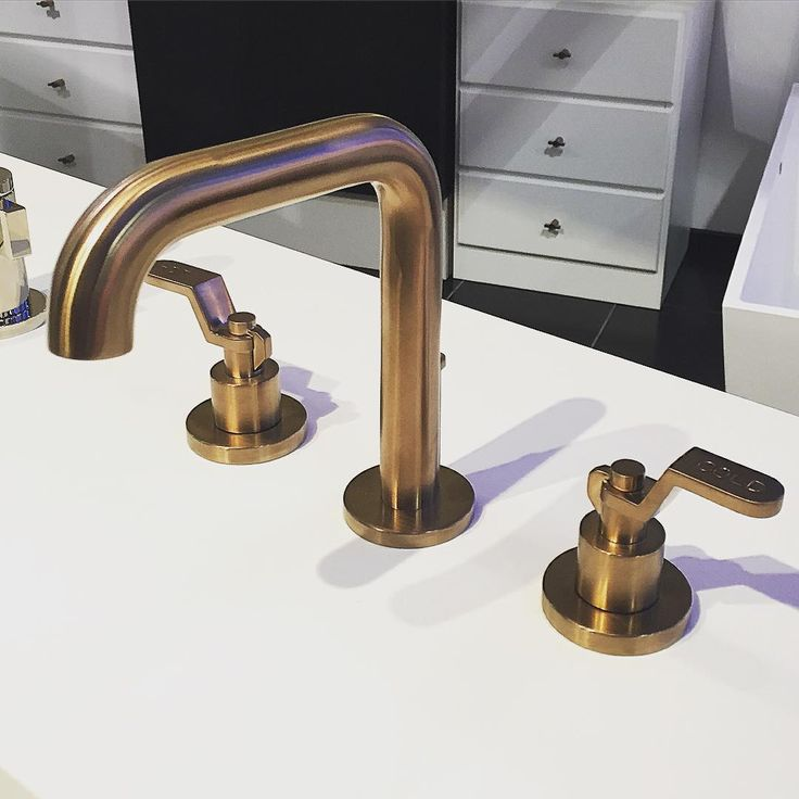 Brizo makes some of the best faucets always setting the for Bathroom faucet trends
