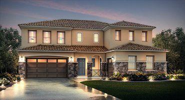 Lennar New Homes For Sale in Sacramento, Rancho Cordova, El Dorado Hills & Roseville | Everything's Included
