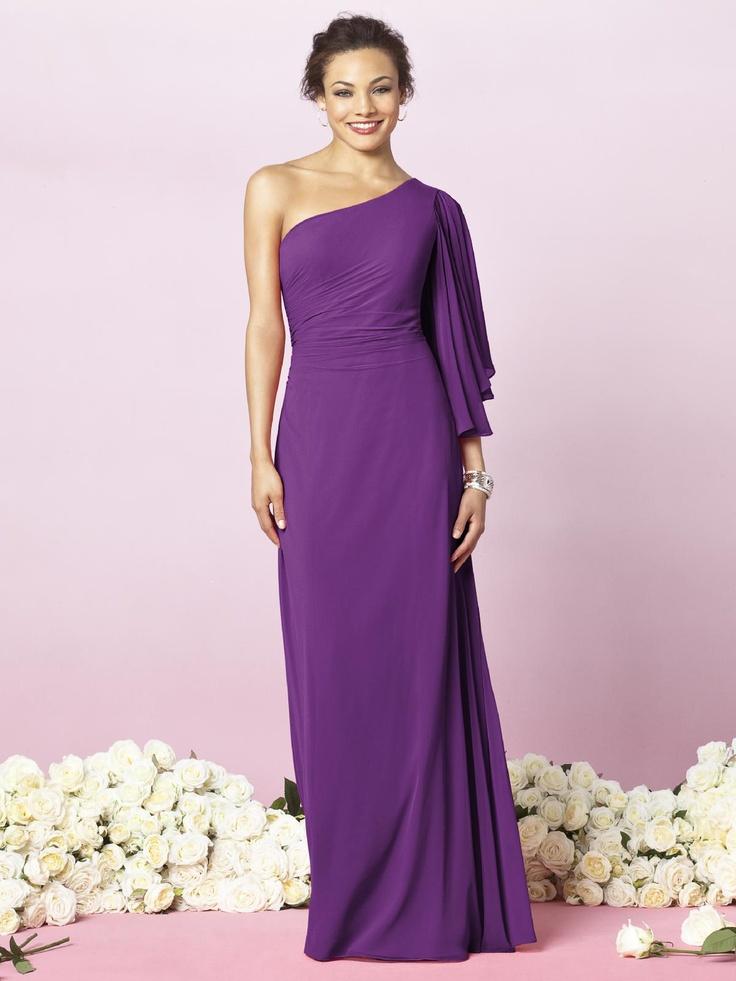 15 best Bridemaids dresses images on Pinterest | Flower girls ...