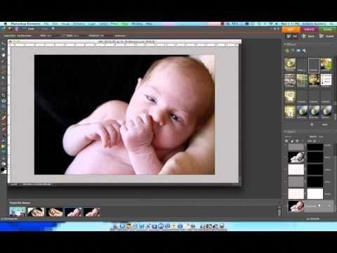 Lernen Sie auf einfachste Weise, Babyfotos zu bearbeiten, um Neugeborene …   – Photography Retouching Pictures