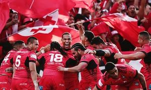 Planet Cup climax can be the catalyst for rugby league to just take new route | Aaron Bower