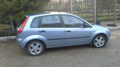 eBay: Ford Fiesta 2005. Spares or repairs. #carparts #carrepair