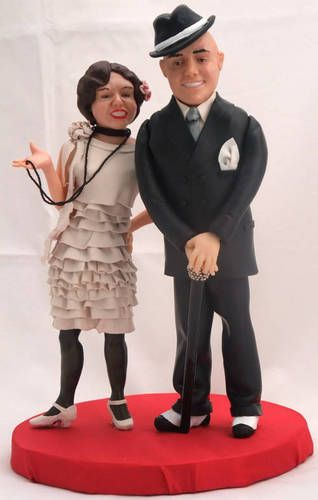 gangster wedding cake toppers 7 best gangster cake images on petit fours 14643