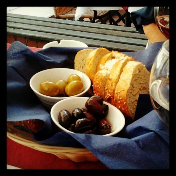 Moje tlustá řecká neděle:))