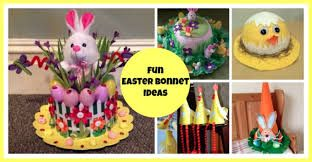 Image result for easter hat