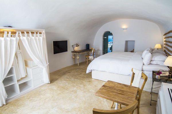 Mystique Resort in Greece