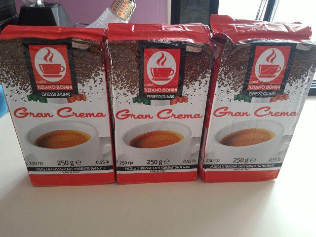I consigli di Rocco,esperienze di ristoranti,alberghi,viaggi e dei prodotti testati: Caffe.com shop online prodotti compatibili Tiziano...