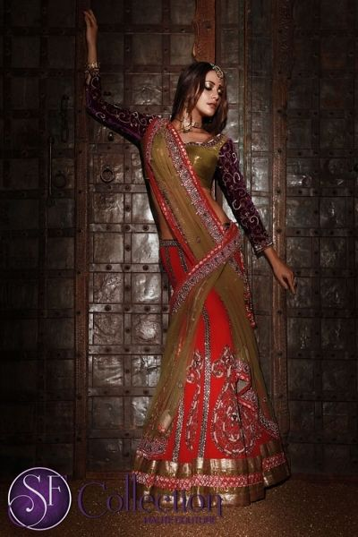 58 best Traditional Indian Wedding Dresses images on Pinterest ...